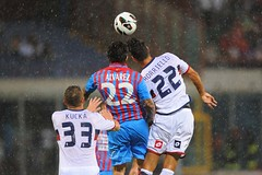 Catania - Genoa (3-2) (calciocatania) Tags: genoa catania