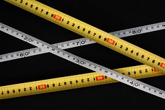 (ietion) Tags: measuring centimetres measuretape
