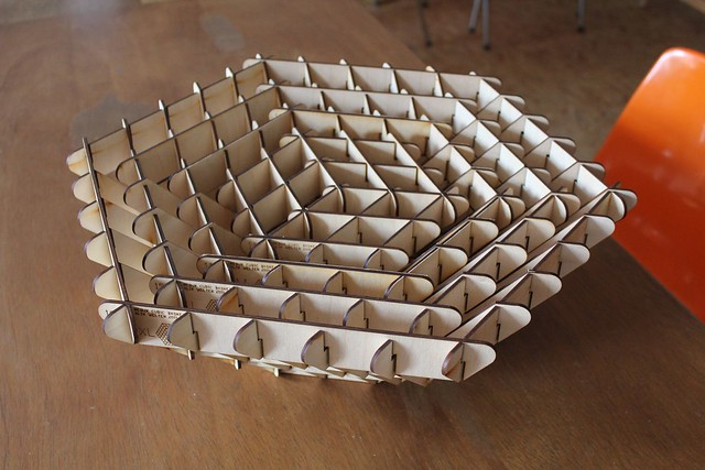 Alix Welter - Redux Cubic Baskets (iMAL.org)