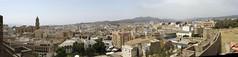 Panorama de Malaga
