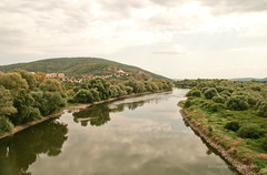 Devinska Nova Ves, Morava, Slovakia (johan.pipet) Tags: bridge summer river landscape austria border most slovensko slovakia palo bratislava devinska morava bartos rieka krajinka rakusko hranice barto devnskanovves