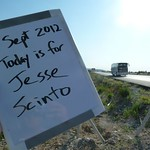 """Today is for Jesse Scinto <a style=""""margin-left:10px; font-size:0.8em;"""" href=""""http://www.flickr.com/photos/59134591@N00/7960496054/"""" target=""""_blank"""">@flickr</a>"""