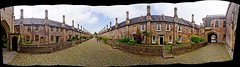 20120520 1325--DSLR-A850 07241 20 mm pano.JPG (J e n s) Tags: uk greatbritain autostitch panorama may wells somerset 2012 vicarsclose uploadedviaflickrqcom