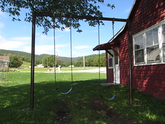 Ira Vermont Has Swings (amyboemig) Tags: vermont swings ira vt 251