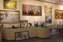 Mansudae Art Studio (Laika ac) Tags: northkorea pyongyang dprk mansudaeartstudio