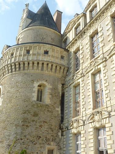 Kastelen van de Loire - P1050269