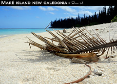 Mar island New Caledonia (Bruno Moure) Tags: ocean new beach sand pacific south sable tribal nouvellecaledonie plage caledonia sud mar tribu ocan kanak pacifique