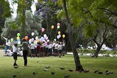 (ciocci) Tags: portugal balloons children lisboa