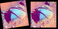 s-1P401082260ESFBW00P2563L257R12467regTx2G+4dxa (hortonheardawho) Tags: york opportunity mars meridiani color rock 3d difference cape enhanced false endeavour errington 3074