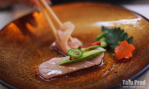 Sushi Dokoro Ki Ra La