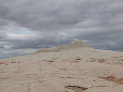 The clouds (Lyrinda) Tags: arizona southwest landscape photo sandstone desert americansouthwest pariacanyon arizonastrip vermilioncliffs whitepocket