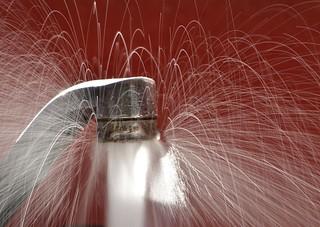 Faucet Fountain