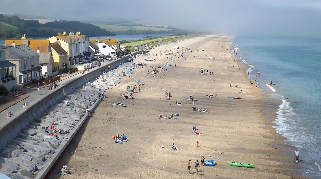 Slapton Sands Torcross Beach An Amazing Place To Visit