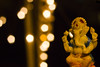Ganesh Chathurthi Wishes. (Premnath Thirumalaisamy) Tags: colors festival night canon eos rebel 50mm lights god bokeh wishes myfavourite pillayar premnath vinayagar ilovebokeh 550d t2i charthurthi
