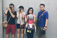 + (Nisa Yeh) Tags: sony taiwan sl taipei 寶藏巖 xperia flickrandroidapp:filter=none