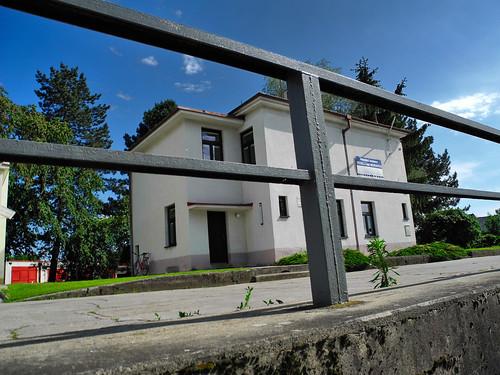 Baťův kanál, Česká Republika 2012 - DSCN0730