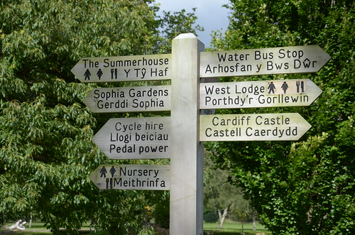 Welsh language ©  Still ePsiLoN