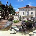 Austin - UT: Littlefield Memorial Fountain thumbnail