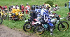 Mid Wales Classic, July 2016 -  Practice/1 (ericmiles47) Tags: midwalesclassic abbeycwmhir mxhonda weaver wolstenholme