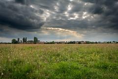 Hob Moor (Gemma Photo Freak) Tags: hobmoor dark cloud storm green grass lightroom postprocess york dringhouses acomb yorkshire northyorkshire uk england