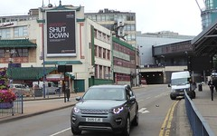 Site Audits 2016 Image 172 (OUTofHOME.net) Tags: ooh dooh uk billboards posters july2016 hiscoxinsurance