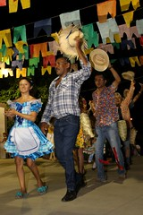 Quadrilha dos Casais 134 (vandevoern) Tags: festasjuninas omem mulher festa alegria dança vandevoern bacabal maranhão brasil