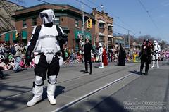 DSC_1213 (slamto) Tags: starwars cosplay scouttrooper bikerscout stormtrooper twilek lukeskywalker darthnihilus royalguard torontobeacheseasterparade
