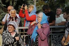 12. Meeting of the Svyatogorsk Icon of the Mother of God / Встреча Святогорской иконы в Лавре