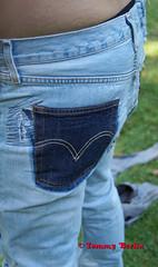 jeansbutt10664 (Tommy Berlin) Tags: men jeans butt ass ars levis