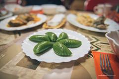 Red Bean Dumplings (reubenteo) Tags: northkorea dprk food lunch dinner steamboat kimjongun kimjongil kimilsung korea asia delicacies