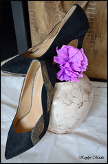 chaussures (Kaylys Mada) Tags: chaussures escarpins mode