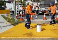06 STS Applied Systems QLD Pty Ltd Brisbane City QLD 13-07-2016