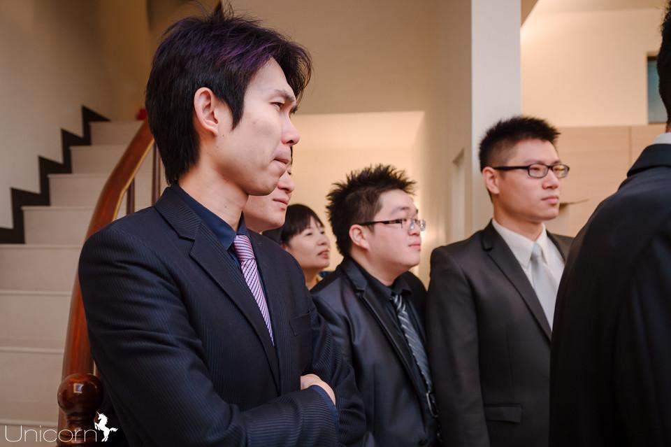 《婚攝加菲》祐進 & 佳芬 / 台中金典酒店