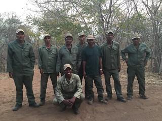 Namibia Dangerous Game Safari - Caprivi Strip 4