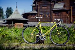 "(""Shut up, legs!"") Tags: makino njs cycling turing"