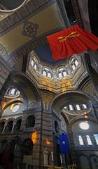 16 1841- Bouches du Rhone, Marseille, la Cathedrale de la Major (jeanpierreossorio) Tags: bouchesdurhne marseille glise cathdrale intrieur major