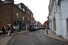 Landgate (My photos live here) Tags: landgate road buildings rye east sussex england town village urban cinque port canon eos 1000d