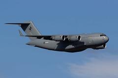 RAAF C-17A Globemaster III A41-213 (jinx_999) Tags: yamb raaf c17a globemaster stallion amberley a41213