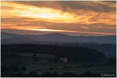 zonsopkomst (HP016113) (Hetwie) Tags: sun frankrijk auvernge sunrise workshop natuur zonsopkomst nature malvieres lahauteloire