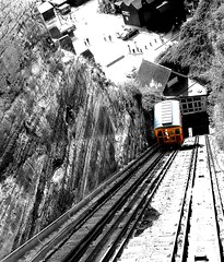 Less haste in Hastings (Grooover) Tags: funicular railway east hill cliff hastings sussex grooover