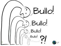 Bullo! (uomoplanetario.org) Tags: satira vignetta bullo bullismo politica potere mama uomoplanetarioorg