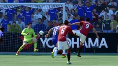 (imranbecks) Tags: fifa 17 manchester united mufc man utd ea sports ps4 video game gaming football soccer