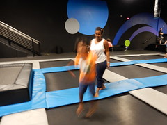 DSCN2250 (photos-by-sherm) Tags: defygravity gravity trampoline park wilmington nc jumping running summer