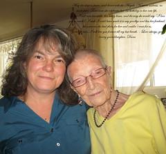 May she ..... (Dana Brady) Tags: life dying granddaughter nan grandmother love beautiful celebrationoflife 9934yrs