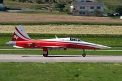 _DSC8091.jpg (Benot29) Tags: suisse tiger f5 payerne vaud patrouillesuisse a900 lsmp sal70400g j3088