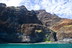 Na'Pali_-33 (KevinCinco) Tags: ocean park 2 mountains beach 50mm volcano hawaii coast paradise view mark na ii kauai l 5d coastline 24 12 pali 70 aloha napali jurassic mahalo coasts