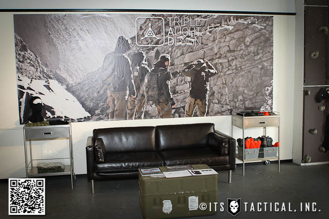 TAD Shop Tour - Dogpatch 16