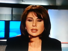 1# The first presenter in the Arabiya   Arab news channel - Ms.  M Al-Ramahi wonderful Women and beautiful  Date 14 August 2012 -         3 -   LCD  (97) (al7n6awi) Tags: 3 news beautiful wonderful 1 women first 15 august m arab ms date lcd channel  2012  presenter the     arabiya     alramahi