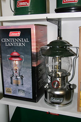 Lamp collection (Matthijs (NL)) Tags: lamp canon centennial collection lantern coleman kerosene 30d paraffin canoneos30d 200987j 100yrcoleman