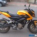 Pulsar 200 NS Ownership